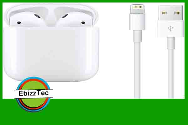 Apple AirPods Easy Setup For All Your Apple Devices